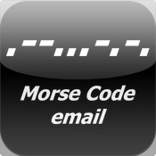 Morse Code Email